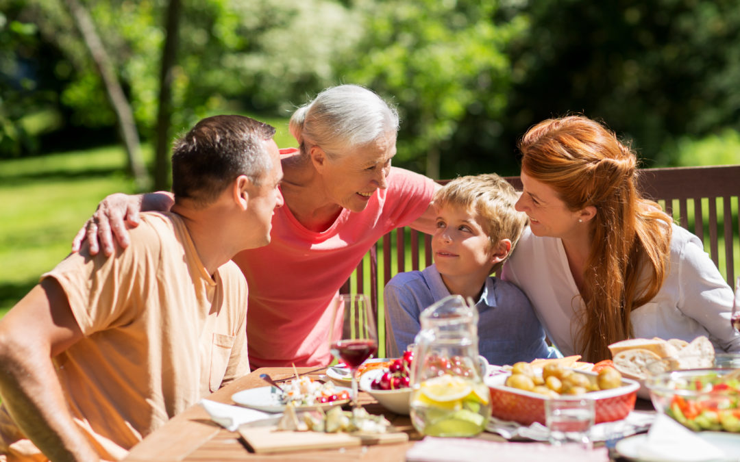 What is the best way to address hearing loss with a loved one?