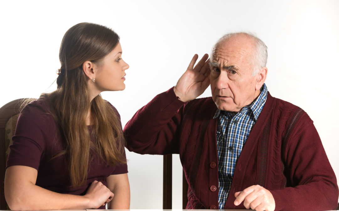 Link Between Hearing Loss and Other Health Conditions
