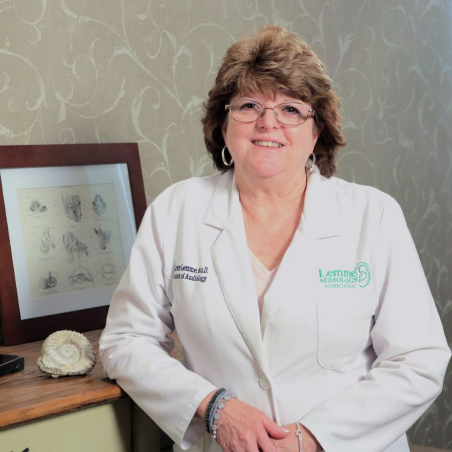 Dr. Karen Lemme
