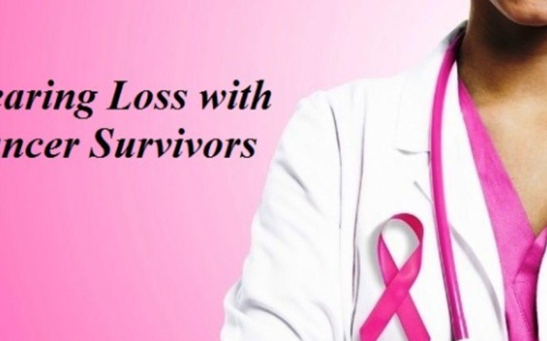 hearing loss cancer