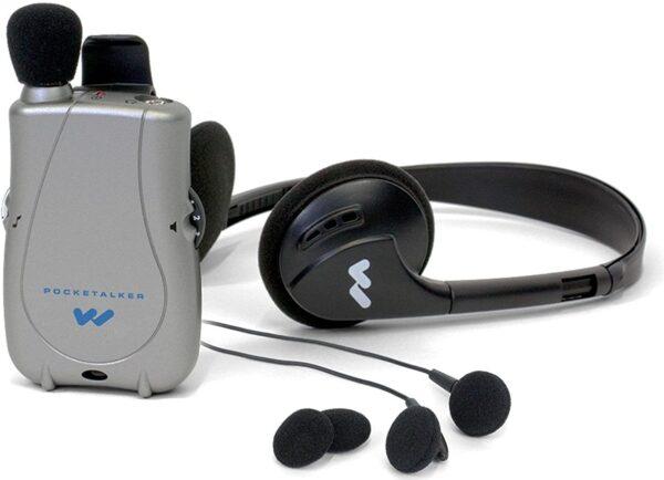 Pocketalker Sound Amplifier