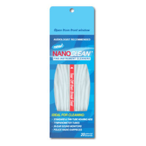 Nano Clean Hearing Aid Cleaners
