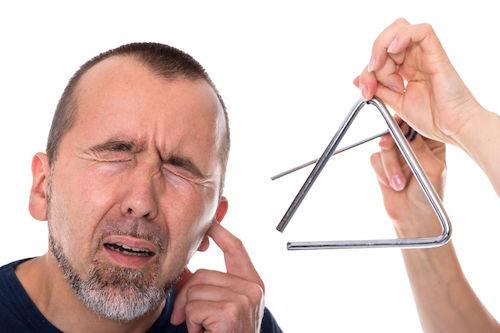 Tinnitus Resolution