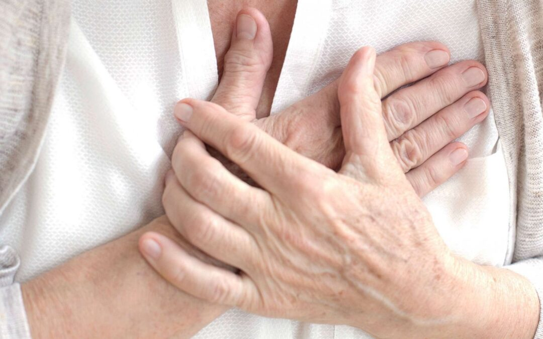 Heart Failure Patients at Risk