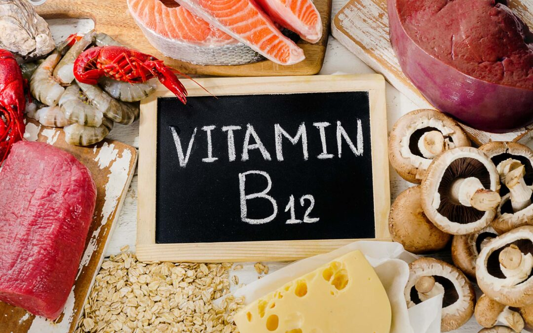 Can a B-12 Deficiency Contribute to Tinnitus?