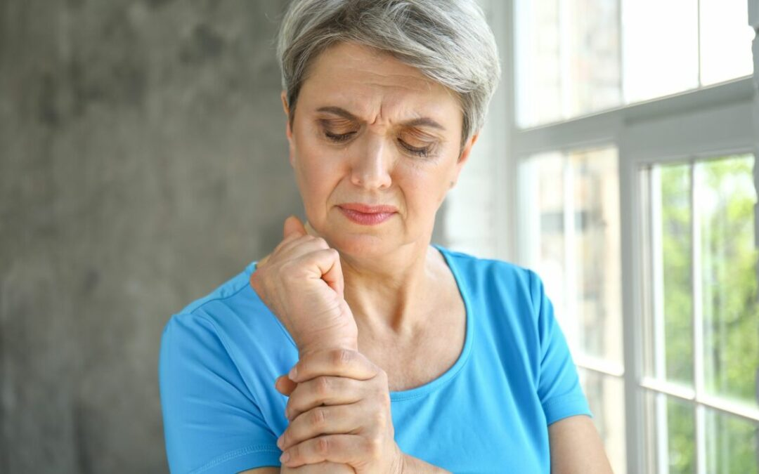 Can Osteoporosis Cause Hearing Loss?